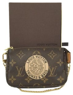 Louis Vuitton Louis Vuitton Pouch