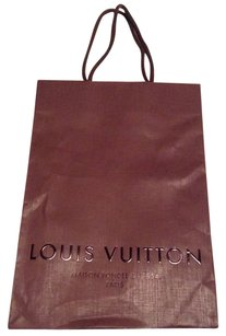 Louis Vuitton Louis Vuitton Shopping Bag 11