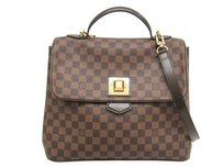 Louis Vuitton Lv Bergamo Bergamo Mm Bergamo Shoulder Bag