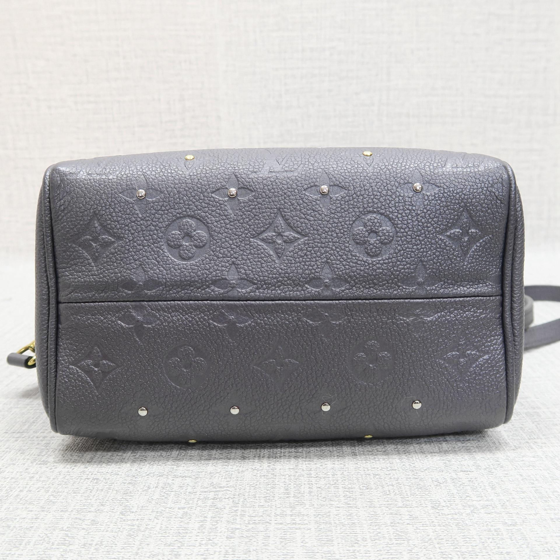 Louis vuitton speedy 25 empreinte price