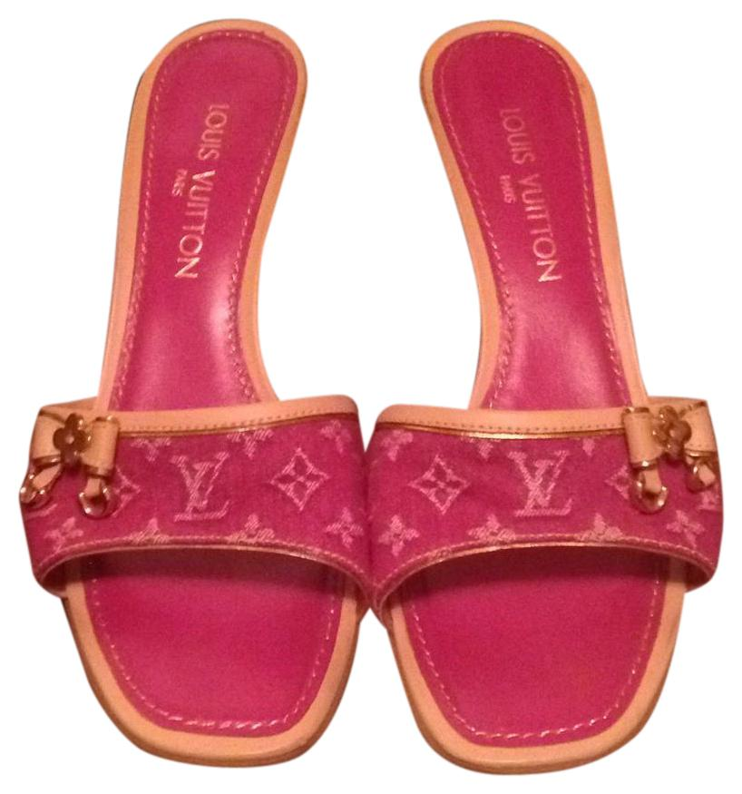 Louis Vuitton Shoes on Sale Up to 70 off at Tradesy