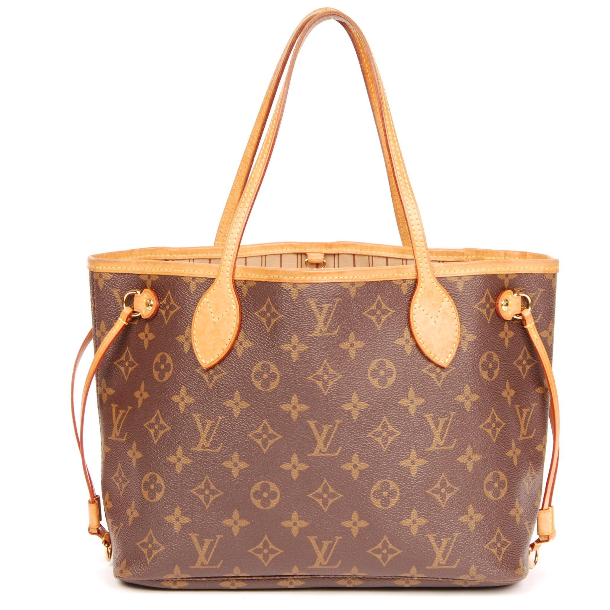 Louis Vuitton Totes - Up to 70% off at Tradesy