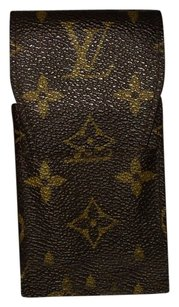 Louis Vuitton *OUT OF STOCK* Louis Vuitton Phone Case cigarette Case Etui