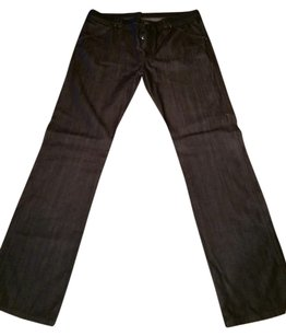 Louis Vuitton Relaxed Fit Jeans-Dark Rinse
