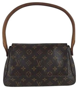Louis Vuitton Monogram Mini Shoulder Bag