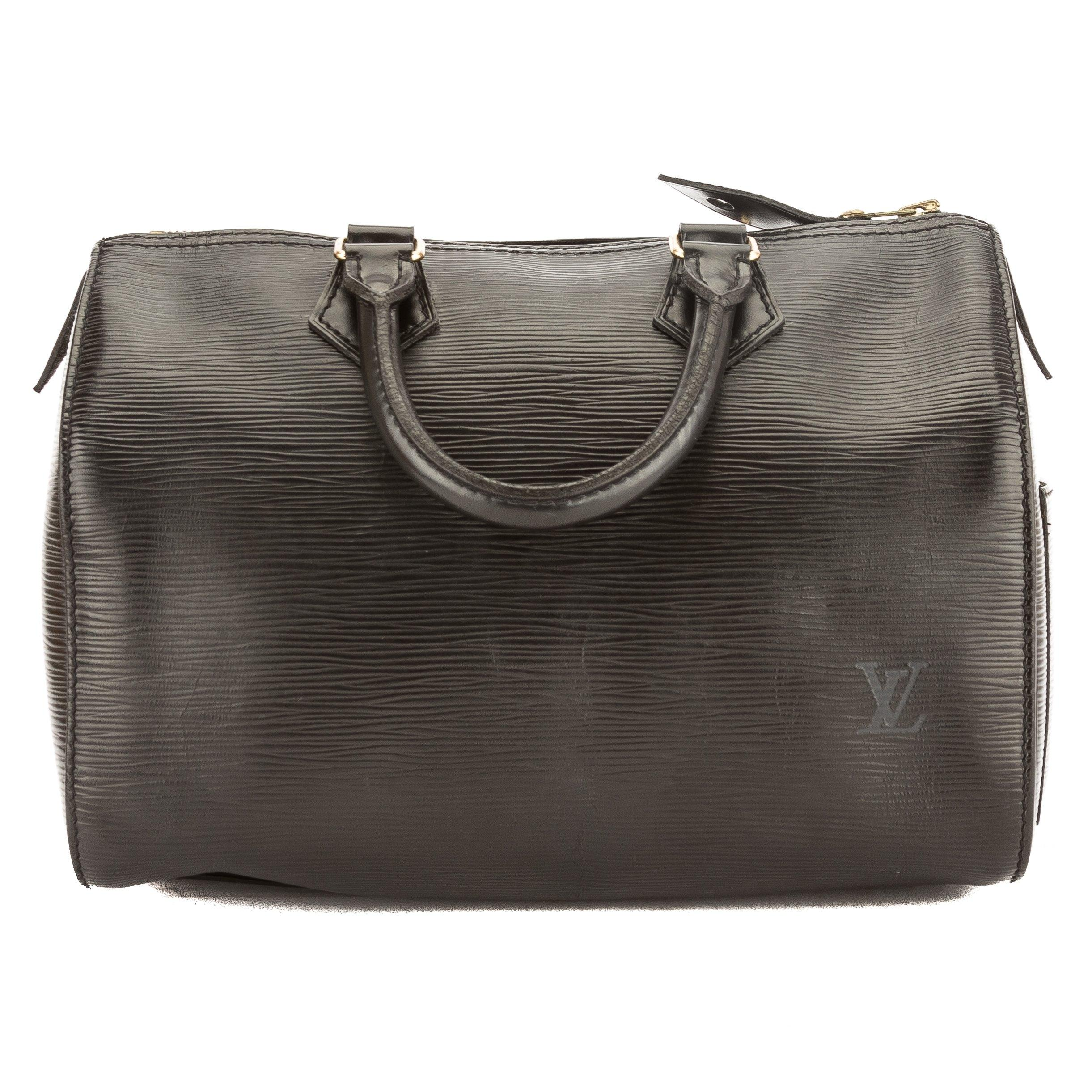Louis Vuitton Tote in Black ...