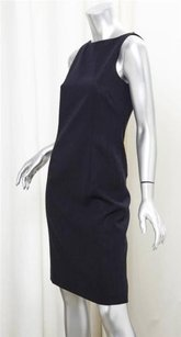 Luciano Barbera Womens Navy Dress