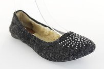 Lucky Brand Womens black Flats