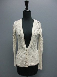 Lucky Brand Long Sleeves Sweater