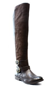 Lucky Brand Fashion - Over The Knee Boots