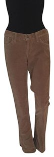 Lucky Brand Relaxed Pants Camel