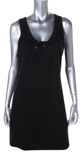 lucy short dress Black on Tradesy