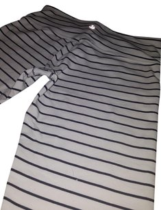 Lululemon Lululemon RARE Quiet Stripe