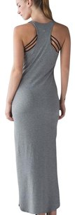 HEATHERED GRAY Maxi Dress by Lululemon