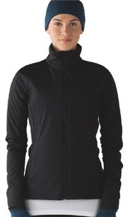 Lululemon NWT Lululemon Run For Cold Jacket