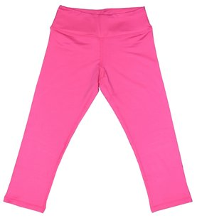 Lululemon Wunder Under (Pink) Size 4 Crop by Lululemon