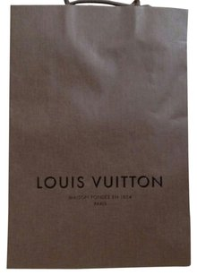 Velvet by Graham & Spencer Small LV Shopping Bag