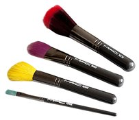MAC Cosmetics New MAC Cosmetics Cinematic Colorful Brush Set