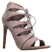 Madden Girl Beige Sandals