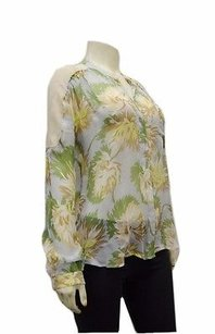 Madison Marcus Multi Color Top Multi-Color