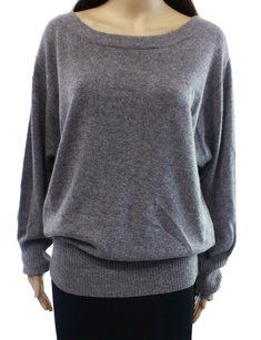 Magaschoni 100% Cashmere Batwing Sweater