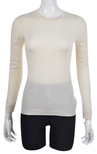 Magaschoni Womens Crew Sweater