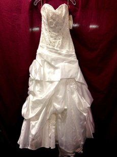 Maggie Sottero Casey J1488 Wedding Dress