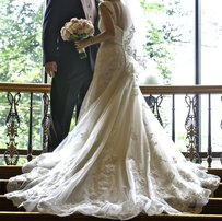 Maggie Sottero Sarchi / A3611 Wedding Dress