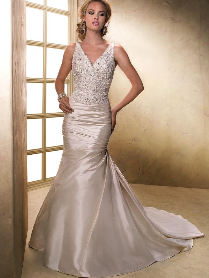 Maggie sottero stacey wedding dress on sale 57 off for Maggie sottero wedding dress sale