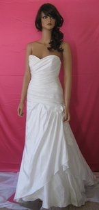 Maggie Sottero Allison Marie With Matching Flower Stole (brand Ne Wedding Dress