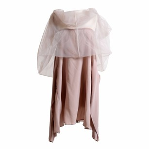 Maison Margiela Top Light Pink