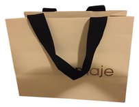 Maje Tote in White