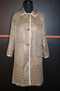 Marc by Marc Jacobs Olivegold Coat