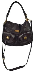Marc by Marc Jacobs Leather Purse Shoulder Bag