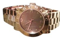Marc by Marc Jacobs Marc Jocobs Stainless Steel Watch