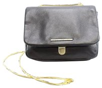 Marc by Marc Jacobs Black Cross Body Bag