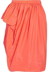 Marc by Marc Jacobs Neon Skirt orange / pink / coral