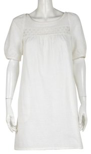 Marc by Marc Jacobs short dress White Womens on Tradesy