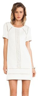 Marc by Marc Jacobs short dress White Demi on Tradesy