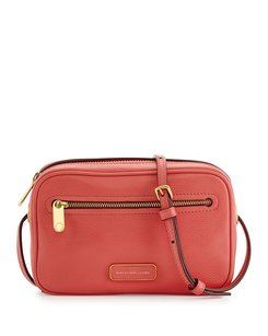 Marc by Marc Jacobs Vintage Leather Cross Body Bag