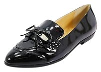 Marc Fisher Good Womens black Flats
