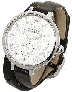 Marc Jacobs Marc By Marc Jacobs Sally Leather Ladies Watch Mj1419