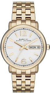 Marc Jacobs Mark By Mark Jacob Gold-tone Ladies Watch Mbm8647