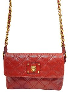 Marc Jacobs The Single Cross Body Bag
