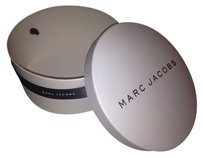 Marc Jacobs New Marc jacobs round gift storage box 8 x 8 x 3.75