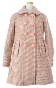 Marc Jacobs Women's Clothing 61021460 Pink Jacket