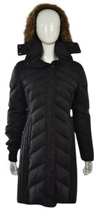 Marc New York Ny Womens Quilted Jacket Coat