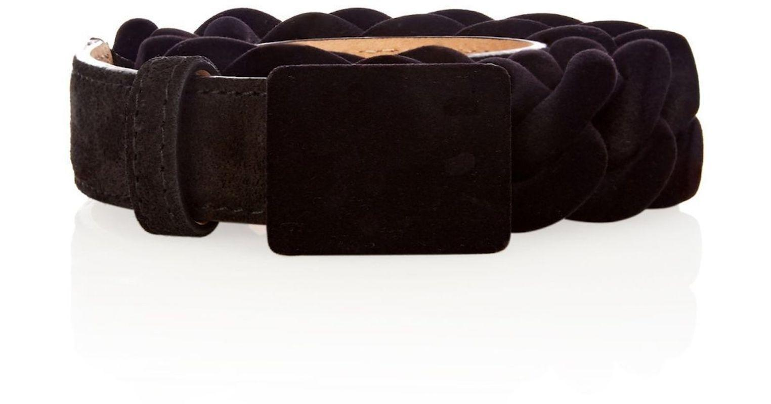 Small Leather Goods - Belts Marco De Vincenzo GQ2kc