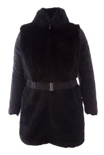 Marina Rinaldi & Jackets Womens Coat