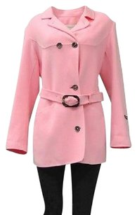 Marina Rinaldi Lightweight Spring Coat Pinks Jacket